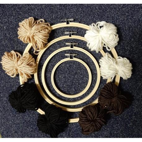 Workshoppakket online rope basket 'Stitch Together'