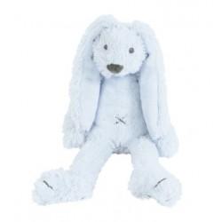 Happy Horse Rabbit Richie zacht blauw 28 cm
