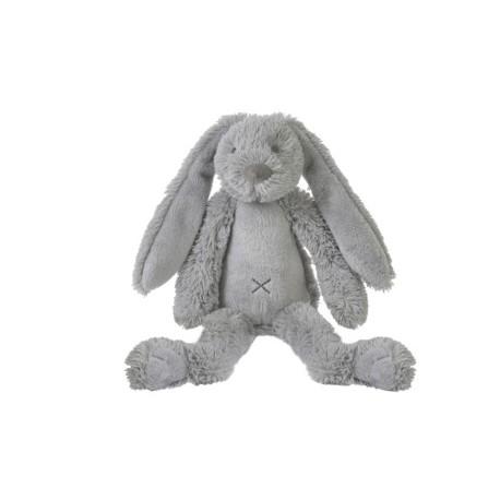 Happy Horse Rabbit Richie grijs 28 cm