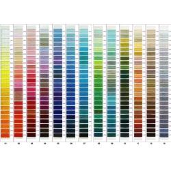 Marathon viscose kleurenkaart