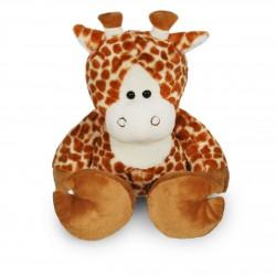 Borduurknuffel giraf