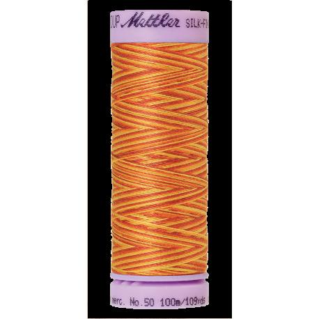 Amann/Mettler Silk Finish multi